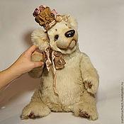 Куклы и игрушки ручной работы. Ярмарка Мастеров - ручная работа Круассан. Handmade.