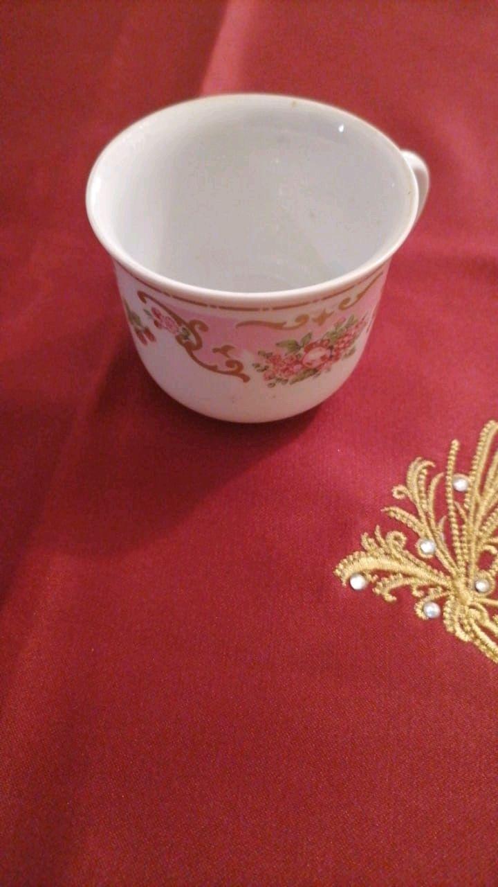 Винтаж: Кофейная чашка, Кружки винтажные, Москва,  Фото №1