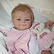 Куклы и игрушки ручной работы. Ярмарка Мастеров - ручная работа ,,Яника,,. Handmade.