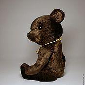 Куклы и игрушки ручной работы. Ярмарка Мастеров - ручная работа Мишка Тедди Федя. Handmade.