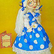 Куклы и пупсы ручной работы. Ярмарка Мастеров - ручная работа Кукла игровая.. Handmade.