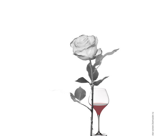 белый. серый. красный. бокал. цветок. роза. фотокартина. серый. серый и красный.белый и красный.  картина цветок. фотокартина цветок. картина вино. картина цветок. фотокартина авторская