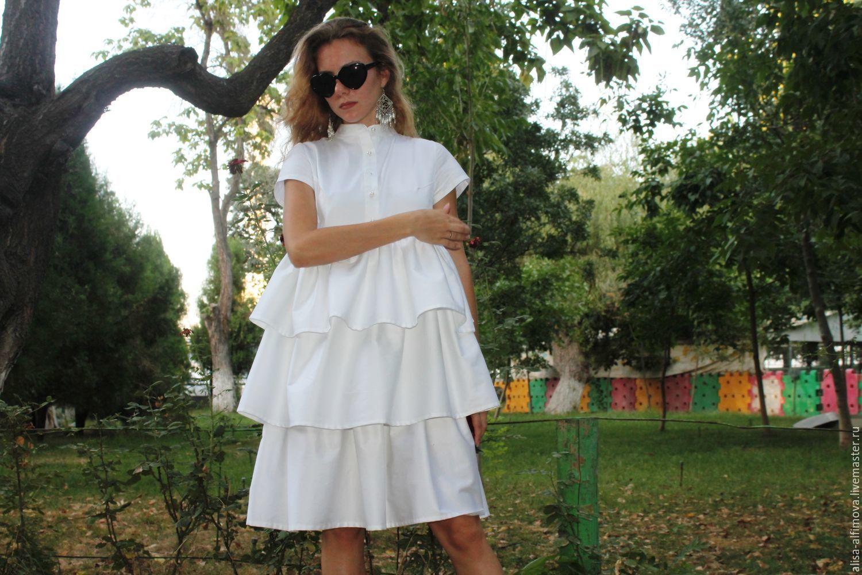 dress 'White rose', Dresses, Tashkent,  Фото №1