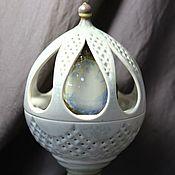 Подарки к праздникам ручной работы. Ярмарка Мастеров - ручная работа Пасхальные яйца. Handmade.