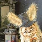 Безумное чаепитие (Наталья) - Ярмарка Мастеров - ручная работа, handmade