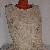 Одежда handmade. Livemaster - original item Tunic Empire. Handmade.