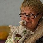Ольга Безденежных (TildaOlli) - Ярмарка Мастеров - ручная работа, handmade