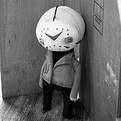 Куклы и игрушки ручной работы. Ярмарка Мастеров - ручная работа Джейсон. Handmade.