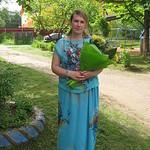 Лена Илларионова-Шигаева (lena-razvivaski) - Ярмарка Мастеров - ручная работа, handmade