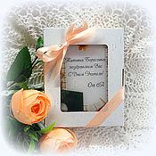 Косметика ручной работы. Ярмарка Мастеров - ручная работа Мыло-открытка в коробочке любая из магазина. Handmade.
