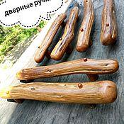 Для дома и интерьера ручной работы. Ярмарка Мастеров - ручная работа Ручки дверные. Handmade.