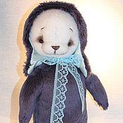 Куклы и игрушки ручной работы. Ярмарка Мастеров - ручная работа Мишка Джон Сноу. Handmade.