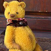 Куклы и игрушки ручной работы. Ярмарка Мастеров - ручная работа Застенчивая Лиза   27  см во весь рост. Handmade.