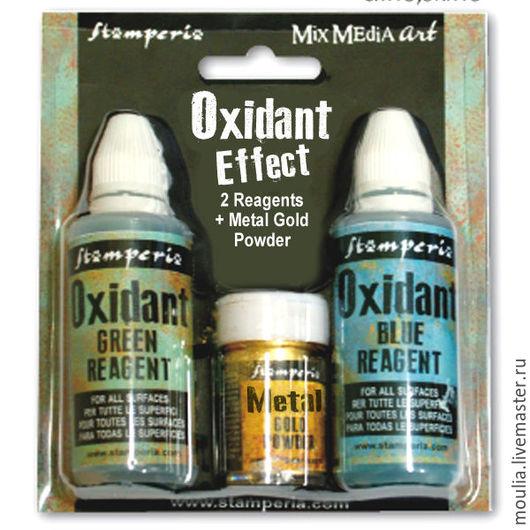 new! Набор компонентов `Oxidant Effect` для создания эффекта `цветной ржавчины`, 80 мл х 2 KE42M   930 руб       4/0