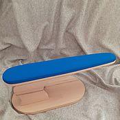 """Материалы для творчества handmade. Livemaster - original item Ironing tailor`s block """"Sleeve"""". Handmade."""