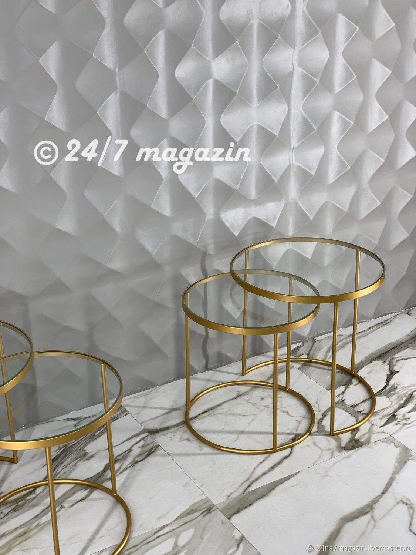 Tables PANAMA, Tables, Yaroslavl,  Фото №1
