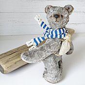handmade. Livemaster - original item Ferdi (height 17 cm). Handmade.