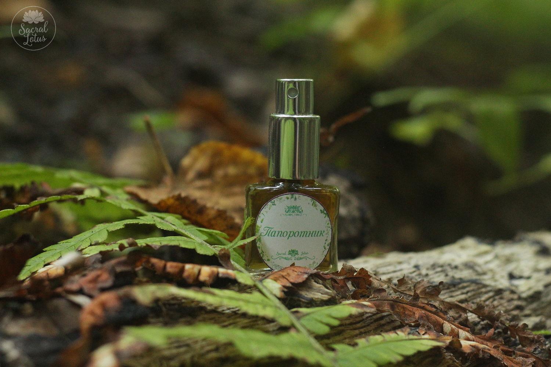 Fern Essential essence, Perfume, Goryachy Klyuch,  Фото №1