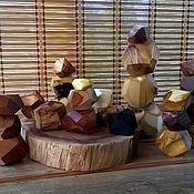 """Сувениры и подарки ручной работы. Ярмарка Мастеров - ручная работа набор камней  """"туми иши"""". Handmade."""
