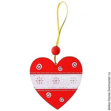 Materials for creativity handmade. Livemaster - original item Pendant Christmas