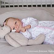 Куклы и игрушки ручной работы. Ярмарка Мастеров - ручная работа Кукла реборн Майя ( Коко 7). Handmade.