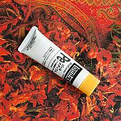 Материалы для творчества ручной работы. Ярмарка Мастеров - ручная работа Японский перламутровый пигмент для краски. Handmade.