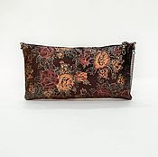 Сумки и аксессуары handmade. Livemaster - original item Handbag evening