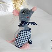 Куклы и игрушки handmade. Livemaster - original item Creatonic. Handmade.