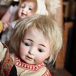 Кукле на радость (kuklina-radost) - Ярмарка Мастеров - ручная работа, handmade