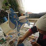 Любовь Колосова (nezabudka040584) - Ярмарка Мастеров - ручная работа, handmade