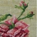 Sondra. Маленькие красивые вышивки - Ярмарка Мастеров - ручная работа, handmade