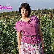 """Одежда ручной работы. Ярмарка Мастеров - ручная работа Комплект""""Розовые цветы""""(2). Handmade."""