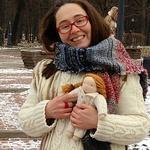 """Наталья Косенко """"Знак Ткачества"""" (NatashaKosenko) - Ярмарка Мастеров - ручная работа, handmade"""