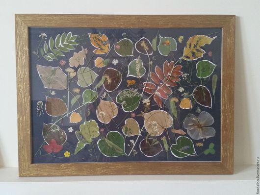Картины цветов ручной работы. Ярмарка Мастеров - ручная работа. Купить Подражание японцам. Handmade. Осибана, созерцание, красота природы