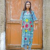 Винтажная одежда: платья, костюмы, блузки