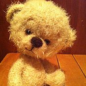 Куклы и игрушки ручной работы. Ярмарка Мастеров - ручная работа Мишутка Малыш. Handmade.