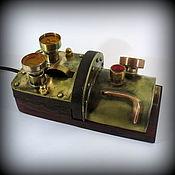 """Сувениры и подарки ручной работы. Ярмарка Мастеров - ручная работа """"Der Maus"""" мышь компьютерная. Handmade."""