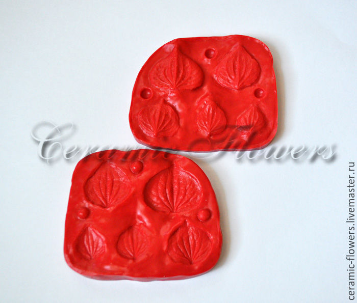 Silicone mold (Weiner) petals, hydrangeas, 5 in 1, Molds for making flowers, Rostov-on-Don,  Фото №1