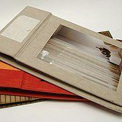Материалы для творчества ручной работы. Ярмарка Мастеров - ручная работа Заготовки из картона для альбомных крышек. Handmade.