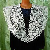 handmade. Livemaster - original item Collar Of The Royal.. Handmade.