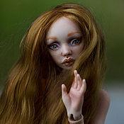 Куклы и игрушки handmade. Livemaster - original item Lolita. Handmade.