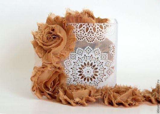 Диаметр цветка около 6,5 см.   Цена указана за 1 цветок.