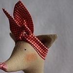Тильда и другие - Ярмарка Мастеров - ручная работа, handmade