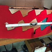 Войлок ручной работы. Ярмарка Мастеров - ручная работа Войлок 100% шерсть 3 мм лоскут. Handmade.