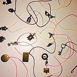 Браслет-Нить Желаний (hasi-777) - Ярмарка Мастеров - ручная работа, handmade
