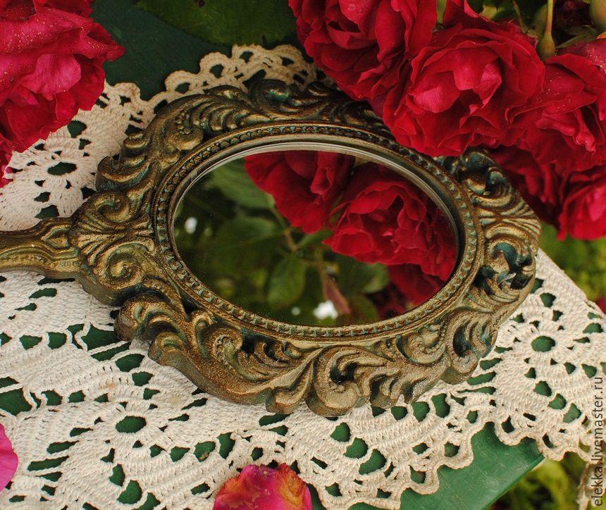 Зеркало Колдовской взгляд Подарок девушке