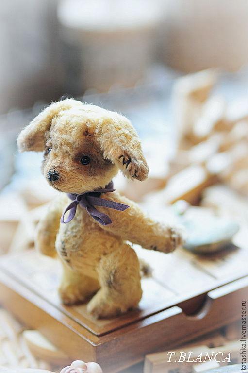Пёс, который дарил любовь, Игрушки, Екатеринбург, Фото №1