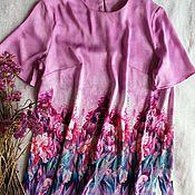 Одежда ручной работы. Ярмарка Мастеров - ручная работа Блузка весенняя. Handmade.