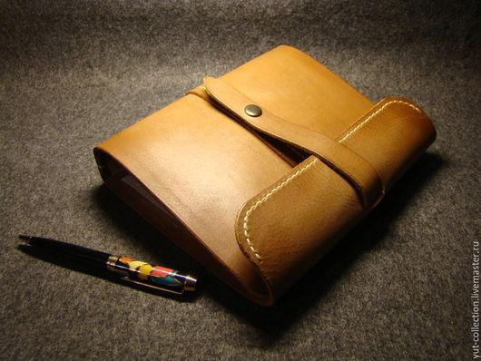 Папки для бумаг ручной работы. Ярмарка Мастеров - ручная работа. Купить Папка (блокнот,тетрадь) для файлов,записей и скетчей.. Handmade.