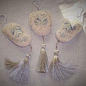Для дома и интерьера handmade. Livemaster - original item AN ornamental charm and pads. Handmade.